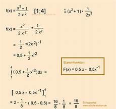 integral berechnen abituraufgaben mathematik l