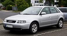 File Audi A3 1 8 T 8l Facelift Frontansicht 29 Mai
