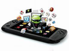 android console play droid 7 inch android tablet emulator gaming