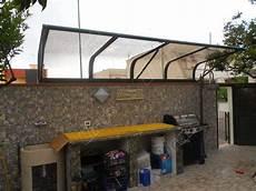 tettoie in policarbonato tettoie trasparenti copricancello in plexiglass e