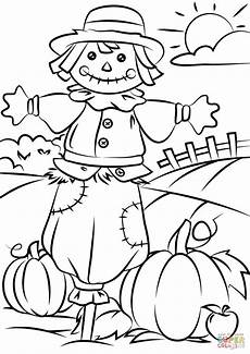 fall coloring pages for preschoolers free at getcolorings