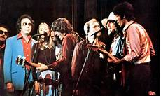 the band the last waltz review the guardian