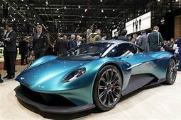 10 Best Concept Cars At The 2019 Geneva Motor Show