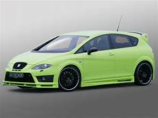 Seat 1p Fr Cupra R Facelift Styled By Je Design