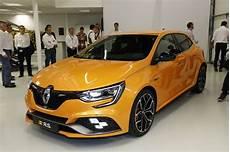 Renault M 233 Gane 4 Rs 2017 Sport Cars