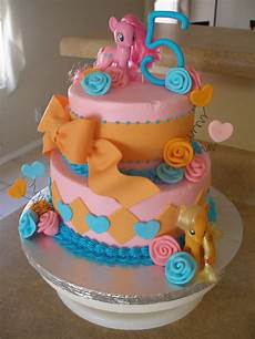 my pony cakes decoration ideas birthday