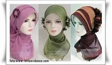 Model Jilbab Untuk Pakai Kebaya Model Terbaru