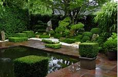 creating a zen garden the elements of the japanese