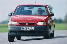 Vw Up Schwachstellen - vw lupo und seat arosa im gebrauchtwagentest autobild de
