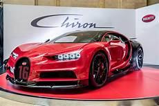 bugatti chiron sport set for geneva 2019 reveal