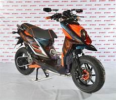 Modifikasi Lu Depan X Ride by 30 Gambar Modifikasi Yamaha X Ride Gaya Trail Cross