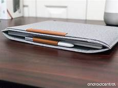 pixelbook sleeve best sleeves for pixelbook android central