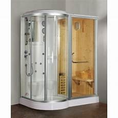 cabina doccia con sauna e bagno turco box doccia idromassaggio combinato con sauna finlandese in