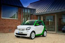Whirred Up Smart Fortwo Electric Drive Independent New
