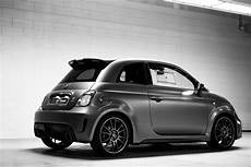 Orders For Abarth S 695 Biposto Far Exceed Production