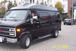Chevrolet Van G20picture  11 Reviews News Specs Buy Car