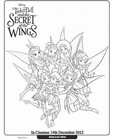 printable coloring pages tinkerbell fairies 16657 tinkerbell coloring pages fairies