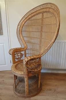 Peacock Chairs For Sale