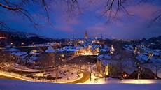 bern a tale city in winter bern tourism