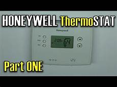 how to program a honeywell pro 4000 thermostat doovi