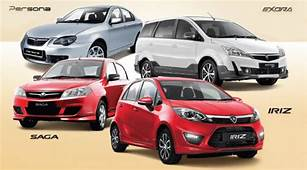 Proton Cars To Cost More From Feb 15