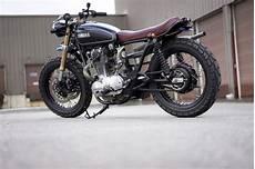 Vintage Yamaha Xs650