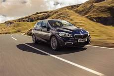 bmw launches the 220i active tourer with 5 9 liters 100km