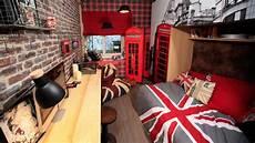 Deco Chambre Ado Style Angleterre
