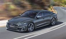 new audi s6 and s7 sportback arrive with turbo v 6 power