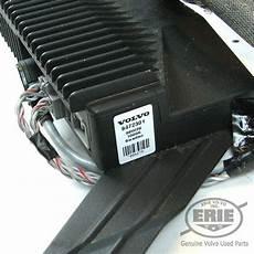 electronic stability control 2007 volvo s80 head up display volvo oem 200 watt plug n play lifier 9472301 w harness for s60 v70 s80 ebay