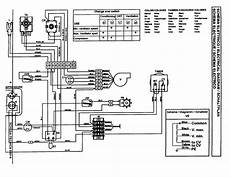 york air conditioner wiring diagram volovets info