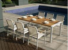 table et chaise de jardin solde ensemble table et chaise de jardin aluminium lepetitsiam cosmeticuprise