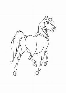 Malvorlagen Spirit Der Wilde Mustang Malvorlagen Zum Drucken Ausmalbild Spirit Der Wilde