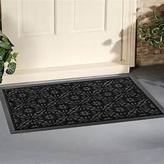front door mat large outdoor indoor entrance doormat