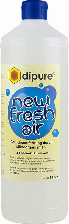 dipure 174 new fresh air geruchsentferner mit mikroorganismen