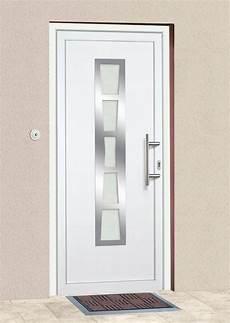 Kunststoff Haustür Weiß - kunststoff haust 252 r 187 k640 171 bxh 98x198 cm kaufen otto