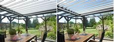 terrassendach zum öffnen terrassendach mit drehlamellen ein dach f 252 r jedes wetter