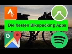 Die Besten Fahrrad Und Bikepacking Apps Bike Apps For