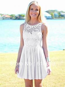 About You Kleider - lh0090 custom made see through mini lace