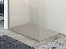 prezzo corian piatto doccia su misura quasar by glass1989
