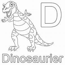 Www Kinder Malvorlagen Buchstaben Um Buchstaben Lernen Kostenlose Malvorlage D Wie