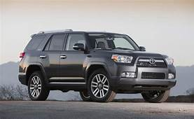 Most Reliable 2013 Crossovers And SUVs &187 AutoGuidecom News