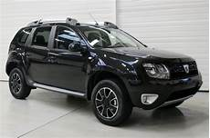 dacia duster black touch dacia duster neuf 224 brest dci 110 4x2 black touch 2017