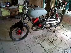 Yamaha Rx 100 Modifikasi by Modifikasi Yamaha Rx 100 Yang Belum Jadi Berbagi
