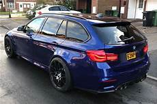 Bmw M3 Touring F81 Selfmade Unique Of A Britten