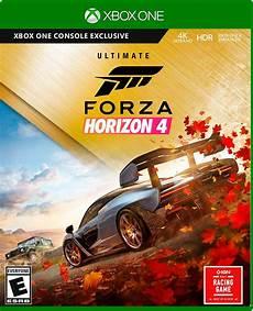 forza horizon 4 ultimate edition forza horizon 4 ultimate edition para xone gameplanet