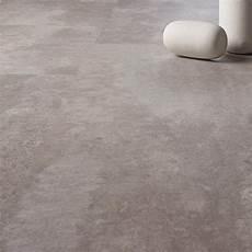 sol pvc clipsable dalle pvc clipsable gris alu knock 5g premium leroy merlin