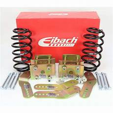 eibach pro kit 45mm lowering springs for vw caddy iii iv
