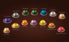 Capsule Vertuo Nespresso Vertuo Discovery Offer 140 Capsules Capsule Nespresso Fr