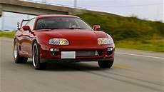 toyota supra mk4 1 200 hp mk4 toyota supra the knockout artist